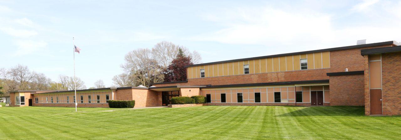 Calhoun Community High School - Battle Creek Area Learning